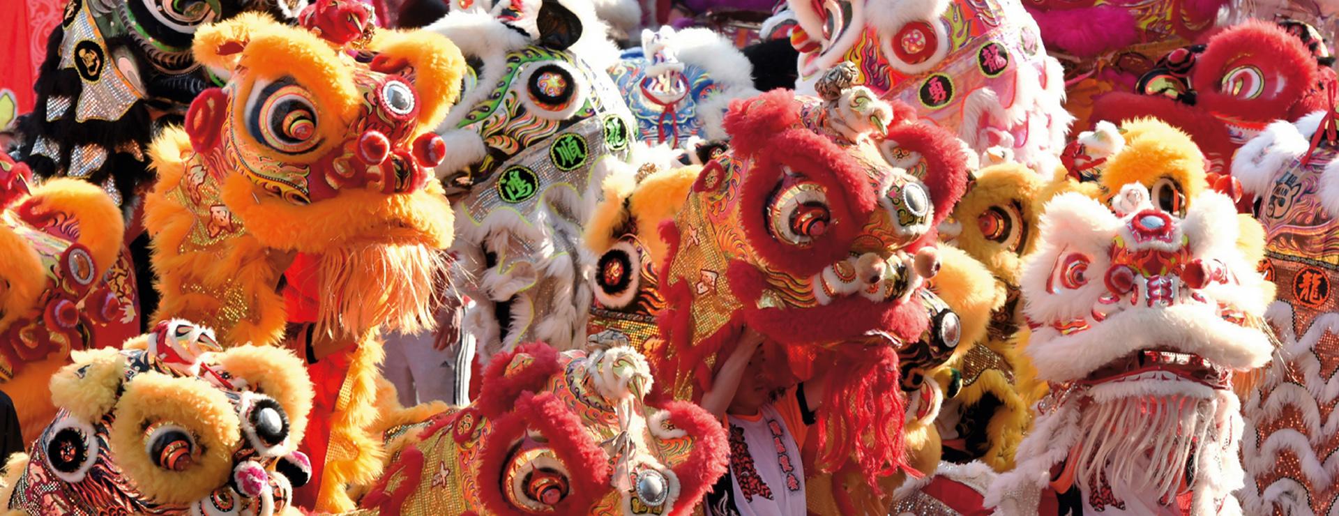Hongkong festival