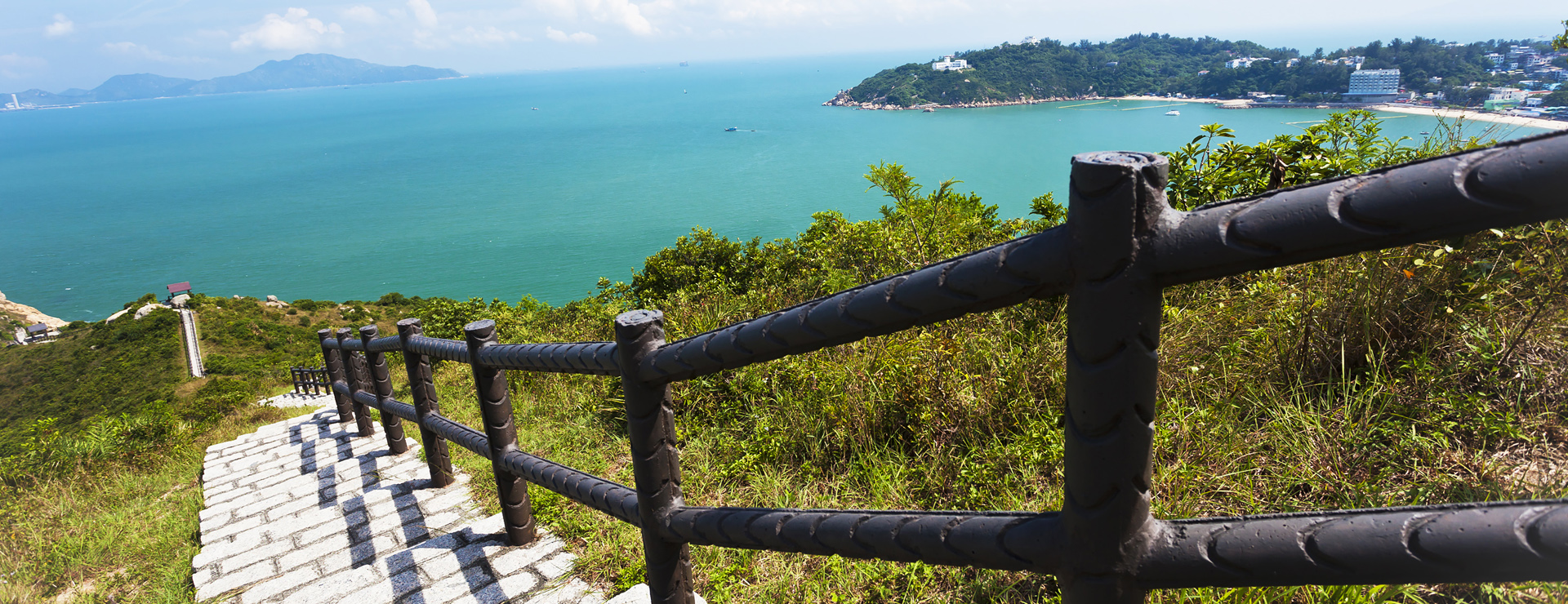 Hongkong – Hiking