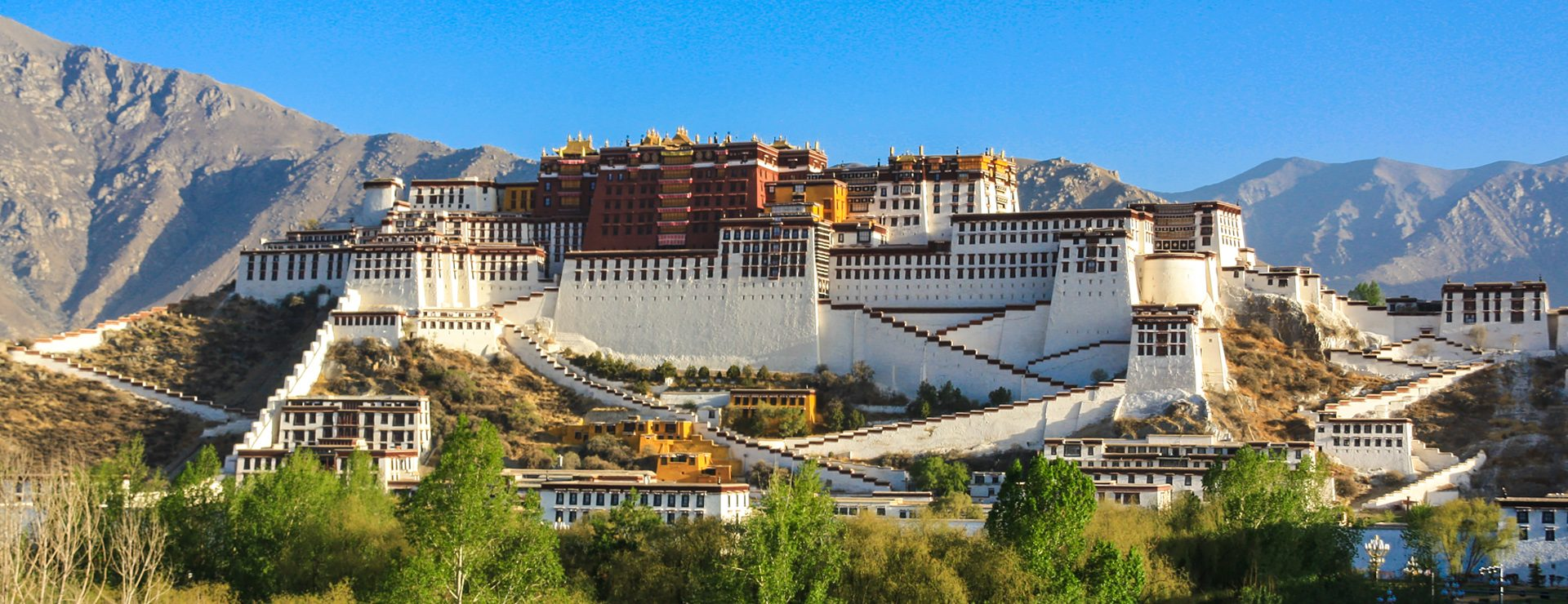 Stora Tibetresan