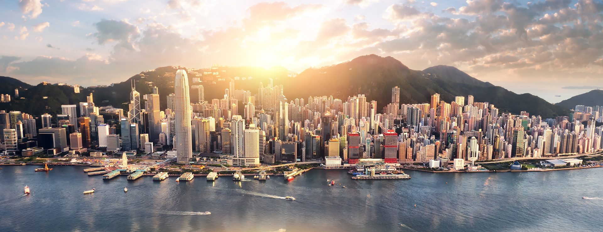 Hongkong & Macau