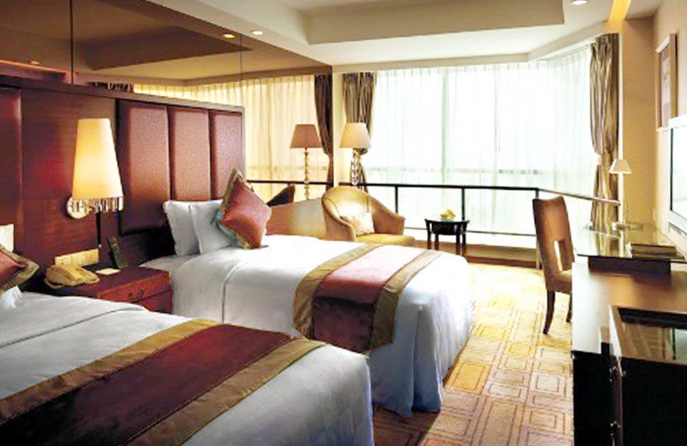 Chengdu – Tianfu Sunshine Hotel