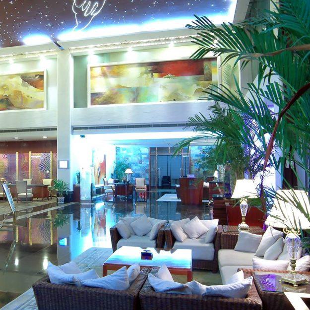 Chongqing – 88 Eling Park Hotel