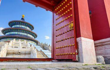 Himmelens tempel i Peking