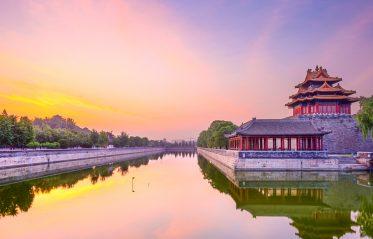 Peking de Luxe