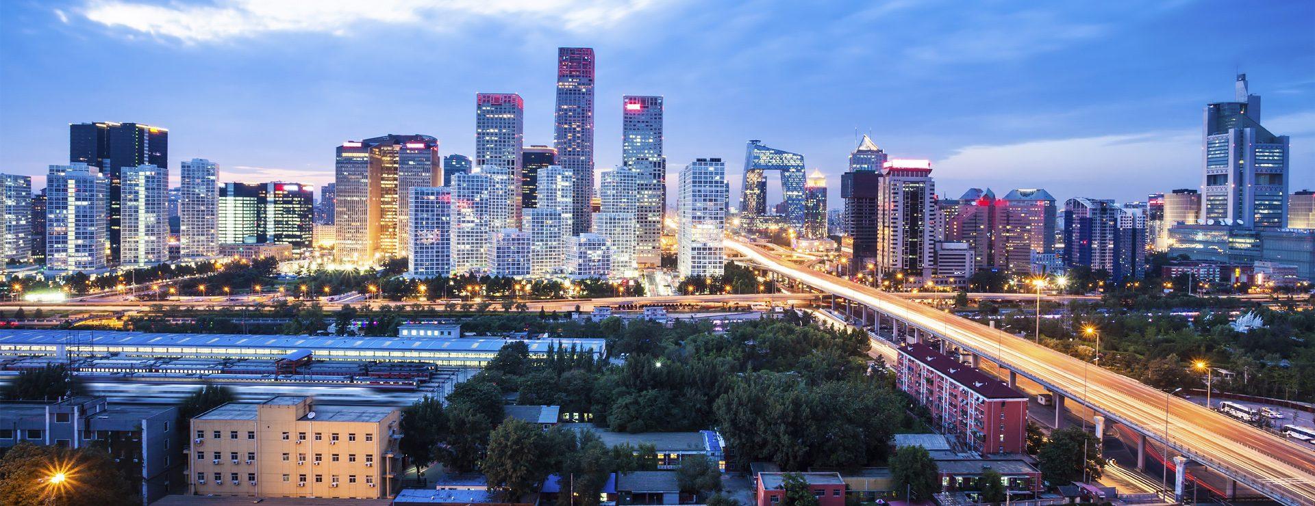 Peking på egen hand