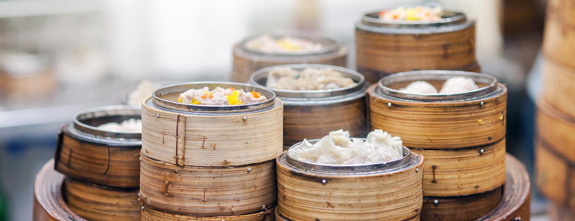Kina – Mat
