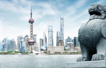 Shanghai De luxe