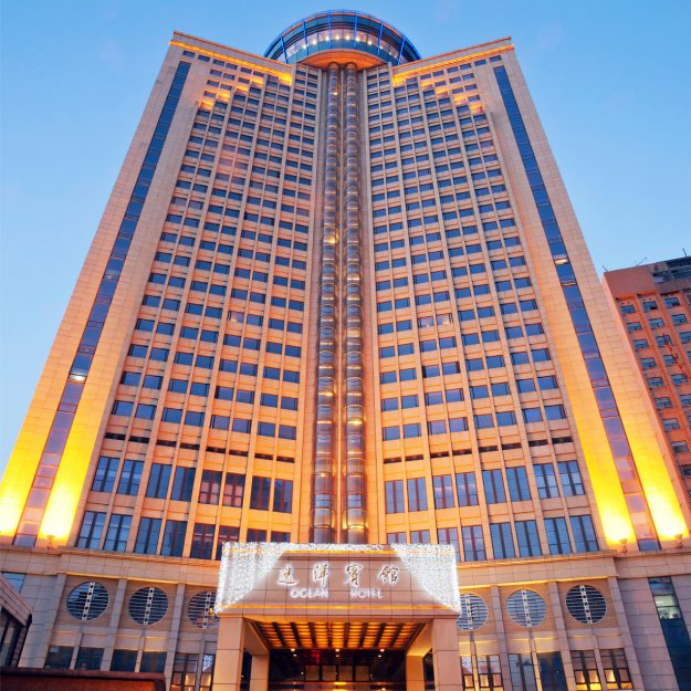 Shanghai – Ocean Hotel