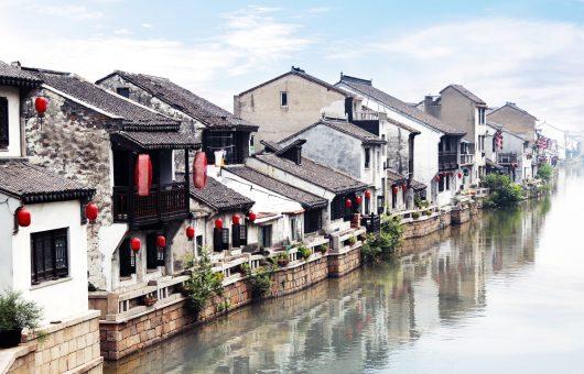 Makalösa Kina