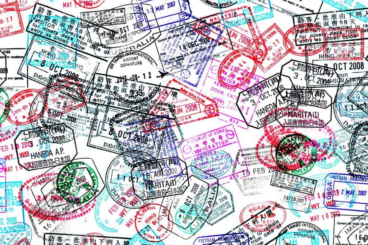 Visum till Kina - Svensk-Kinesiska Resebyrån