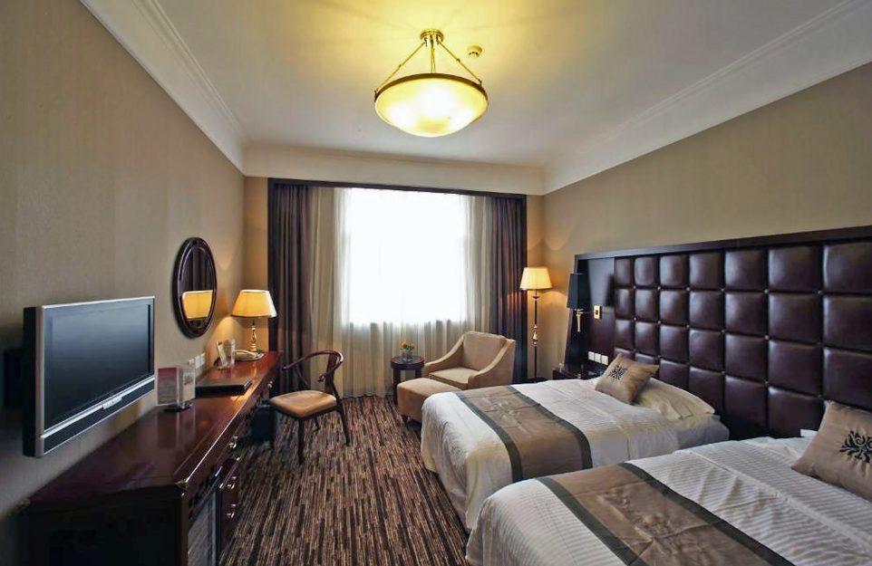 Peking – Qianmen Hotel Peking