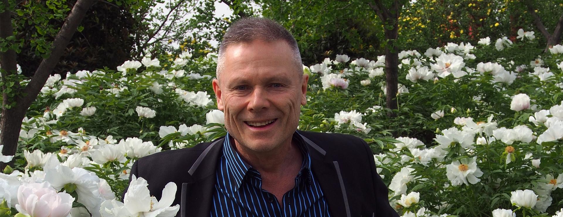 Reseledare Kjell Furberg